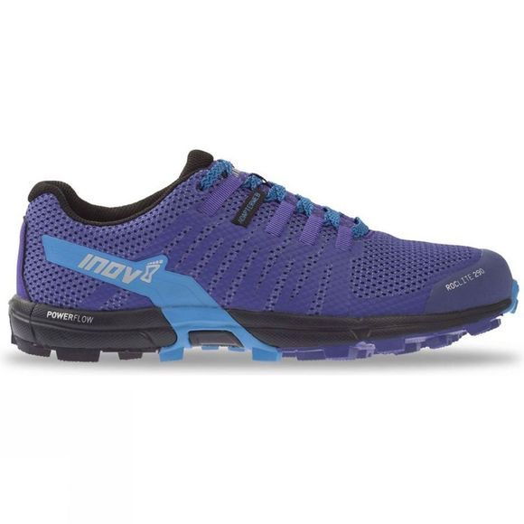 Inov-8 Womens Roclite 290 Shoe Purple/Blue