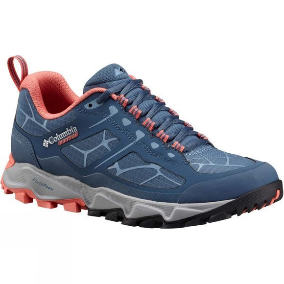 Womens Trans Alps II Shoe