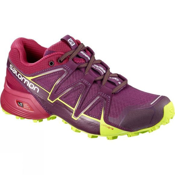 Womens Speedcross Vario 2 Shoe