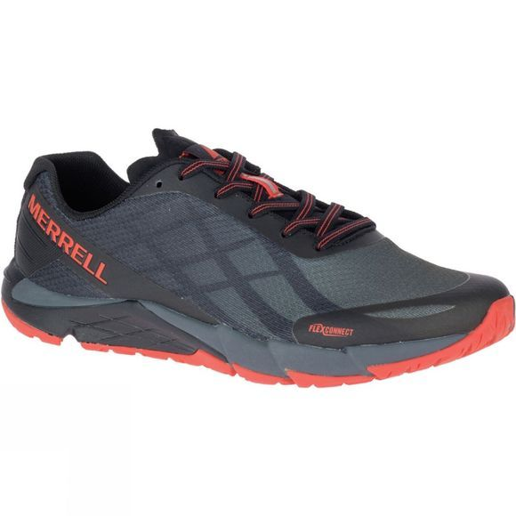 Merrell Womens Bare Access Flex Shoe Black