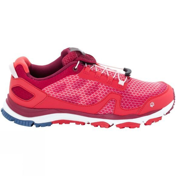 Womens Storm Breeze Low Shoe