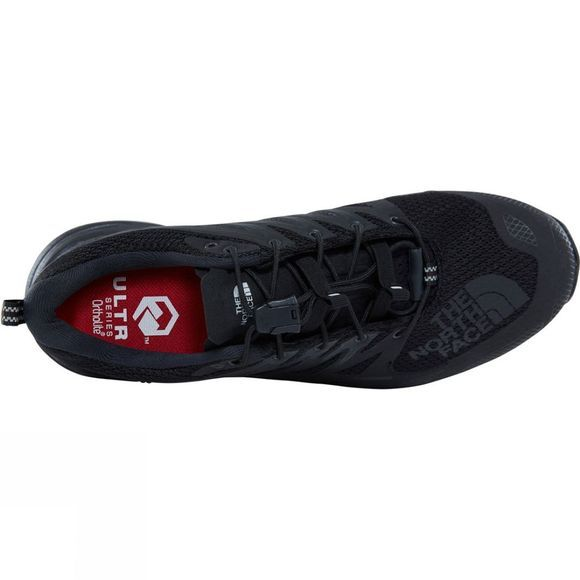 The North Face Womens Ultra Mt II GORE-TEX® Shoe TNF Black/TNF Black