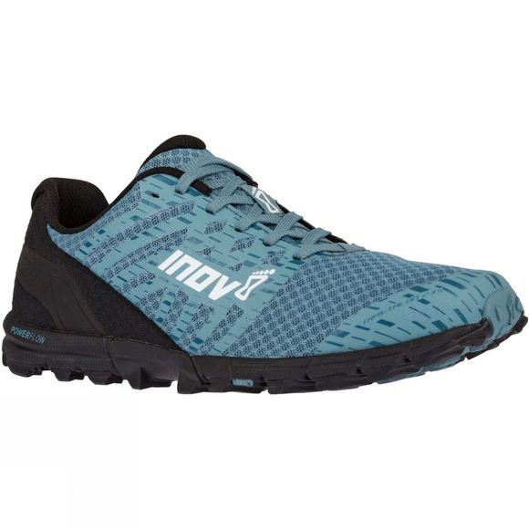 Inov-8 Womens Trailtalon 235 Shoe Blue Grey/Black