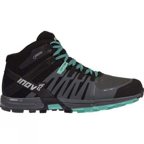 Womens Roclite 320 Gtx Trail Running Shoe