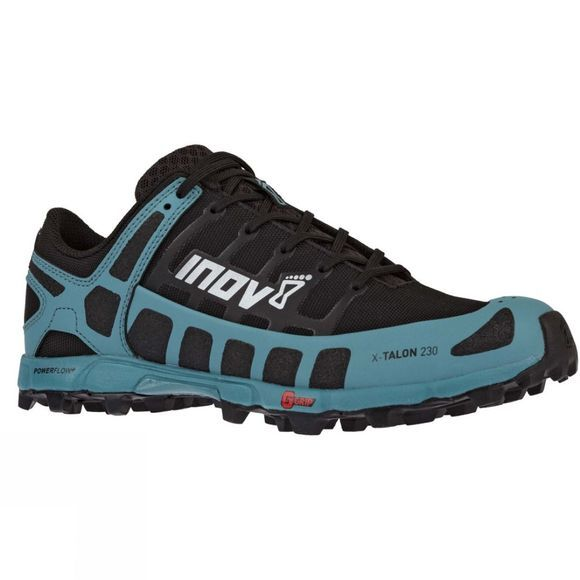 Womens X-Talon 230 Trail Running Shoe