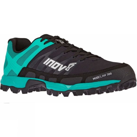 Womens MudClaw 300 Shoe
