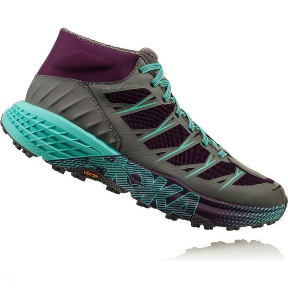 Womens Speedgoat Mid WP