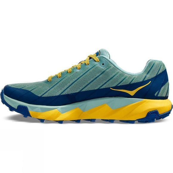 Hoka One One Womens Torrent  Lichen / Seaport