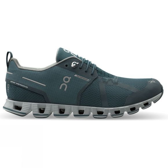 On Womens Cloud Waterproof Shoe Storm/Lunar