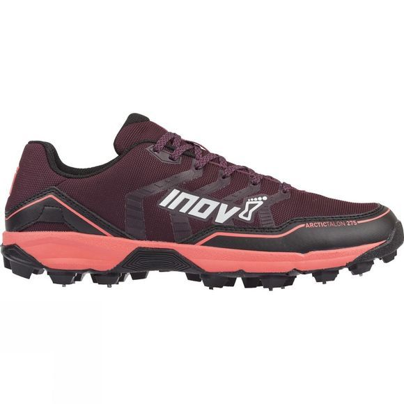 Inov-8 Women's Arctic Talon 275 Purple/Black