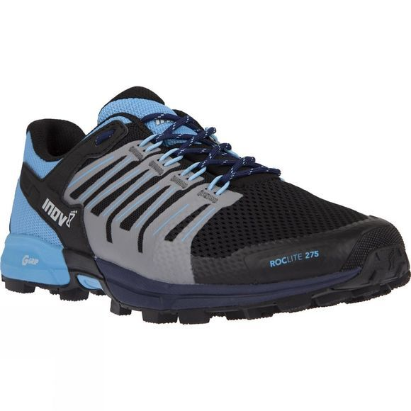 Inov-8 Women's Roclite 275 Navy/Blue