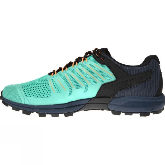 Inov-8 Womens Roclite 275 Shoe Teal/Navy