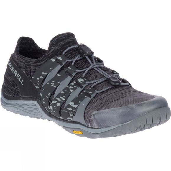 Merrell Women's Trail Glove 5 3D Shoe Black