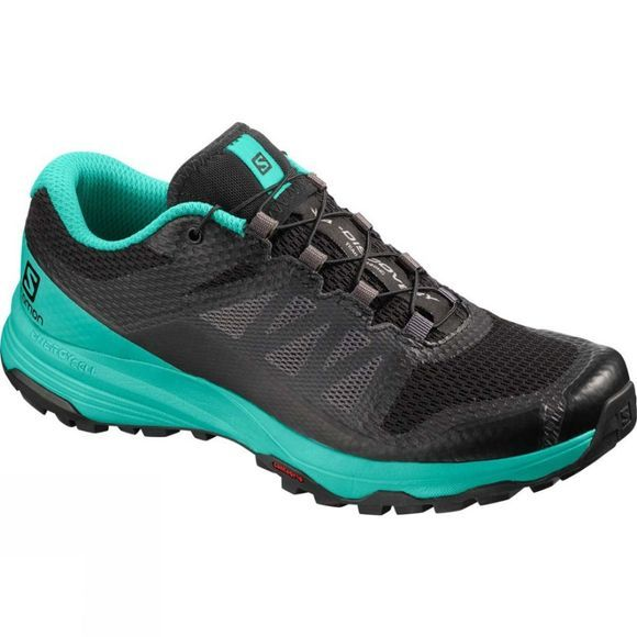 Salomon Womens XA Discovery Black/Atlantis/Magnet