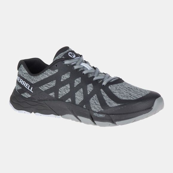 Merrell Women's Bare Access Flex 2 Shoe Black