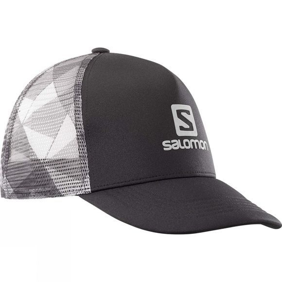 Mens Summer Logo Cap
