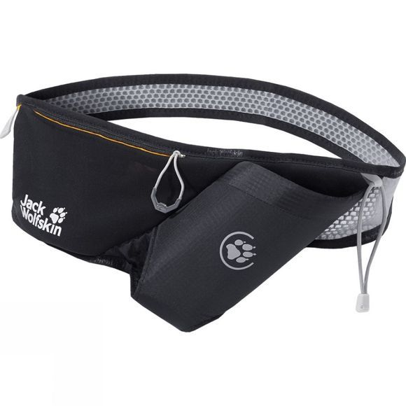 Jack Wolfskin Speed Liner 1 Belt Black