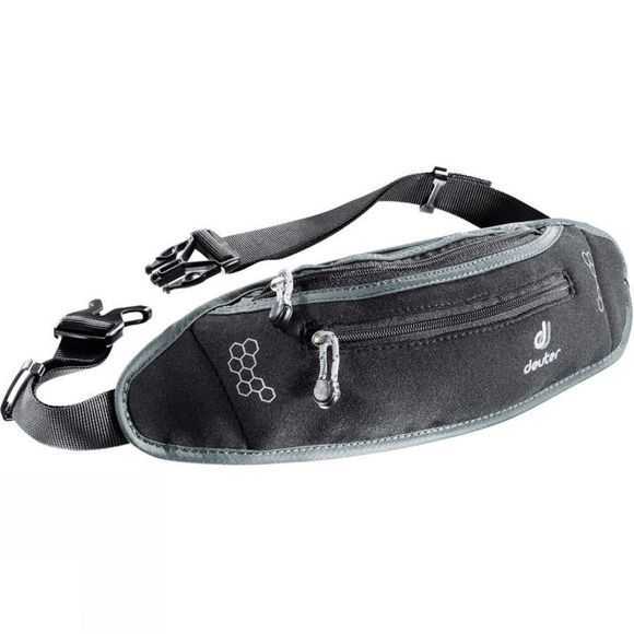 Deuter Neo Belt 1 Black / Granite
