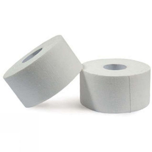 "Ultimate Performance 1.5"" Zinc Oxide Sports Tape White"