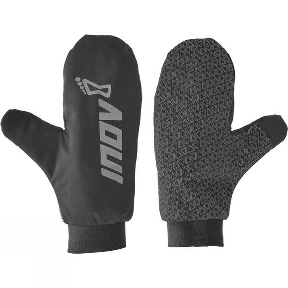Inov-8 Extreme Thermo Mitt Black