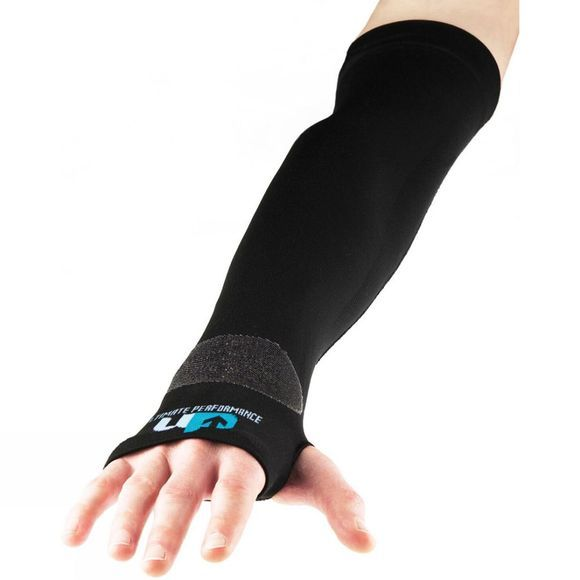 Ultimate Performance Unisex Arm Sleeves Black