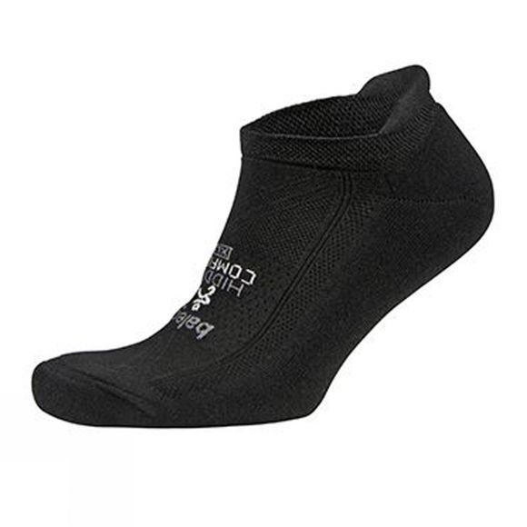 Balega Unisex Hidden Comfort Sock Black
