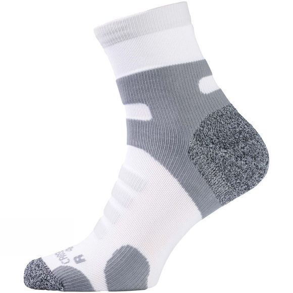 Cross Trail Classic Cut Sock