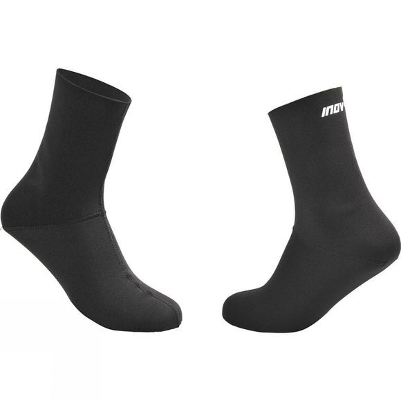 Inov-8 Extreme Thermo Sock High Black
