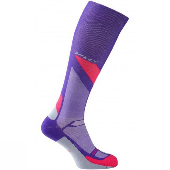 Womens Marathon Fresh Compression Sock