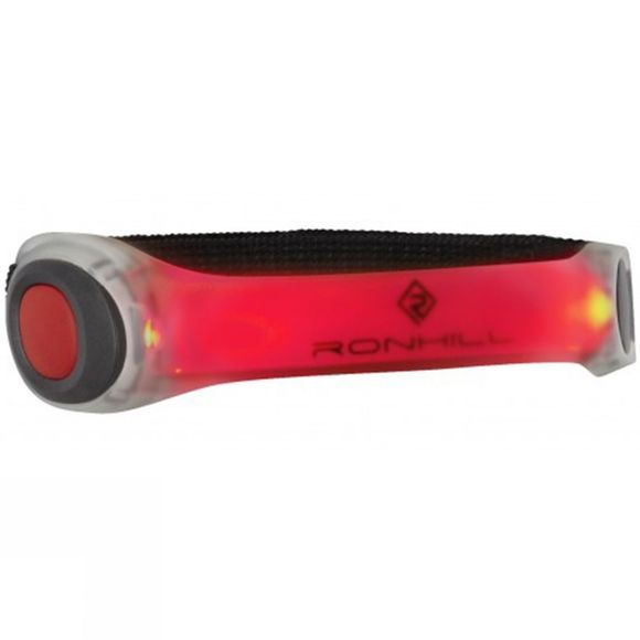 Ronhill Light Armband Glow Red