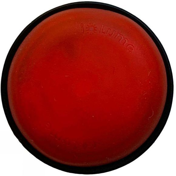 Ronhill Magnetic LED Button Glow Red