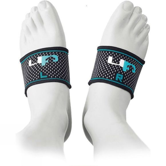 Ultimate Performance Ultimate Elastic Arch Support Black/Blue
