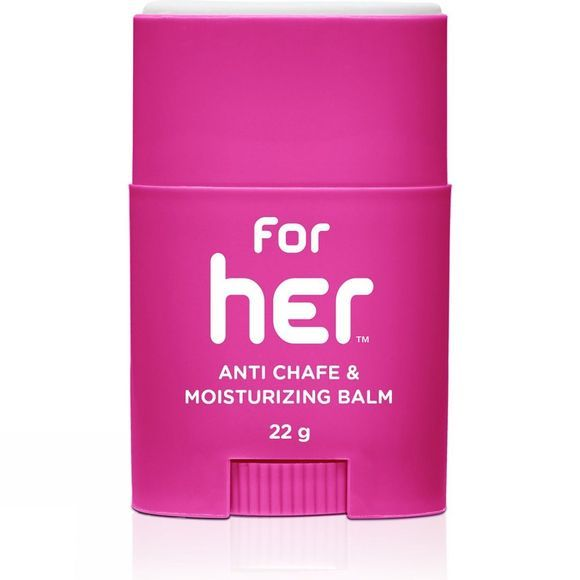 Body Glide Anti Chafe Balm 22g Pink