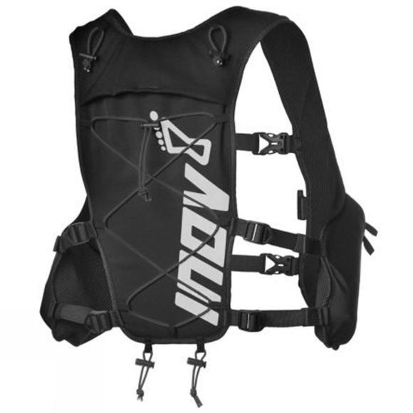 Race Elite Vest with Bottles