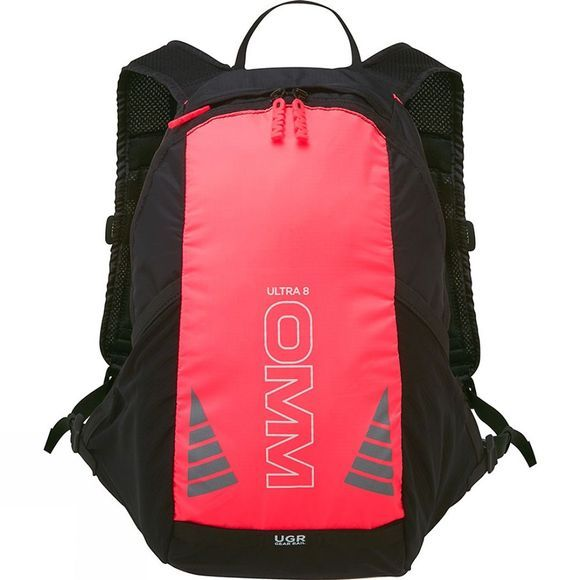 OMM Ultra 8 Pack Pink/Black