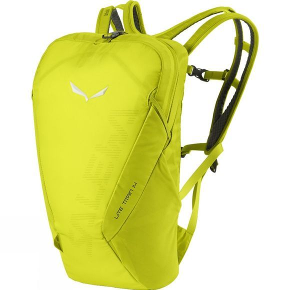 Salewa Lite Train 14L Rucksack Sulphur