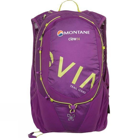 Womens Via Claw 14 Rucksack