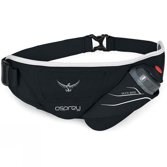Osprey Duro Solo Belt Alpine Black