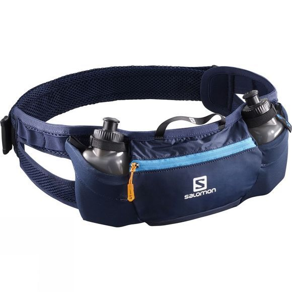 Salomon Energy Belt Dress Blue