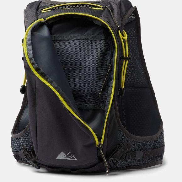Columbia Caldorado Running Pack 7L Shark/Graphite/Zour