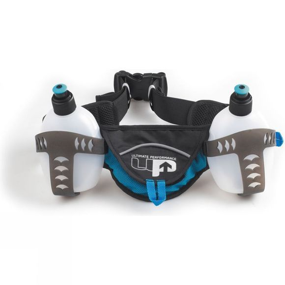 Ultimate Performance  AiraForce 2 Nutrition Belt  Black/Blue