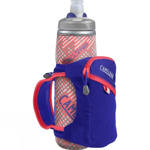 Quick Grip Chill Bottle