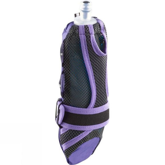 Salomon Mens Pulse Handheld Pack Purple Opulence/Graphite