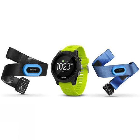 Forerunner 935 Watch Tri-Bundle