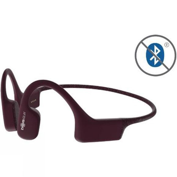 Aftershokz Xtrainerz Ruby Red