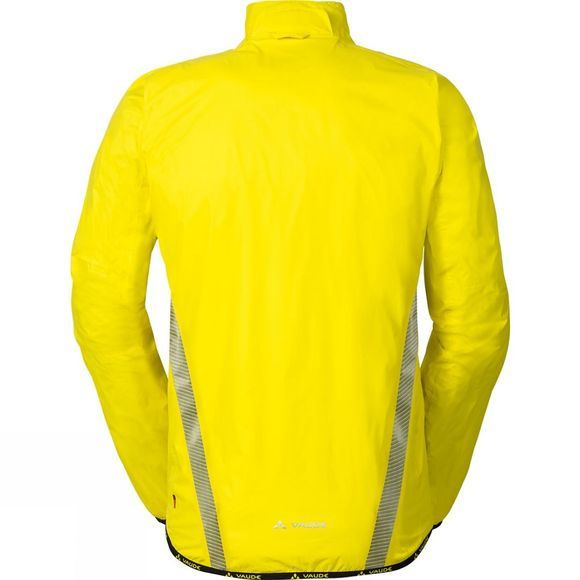 Vaude Mens Luminum Performance Jacket Canary