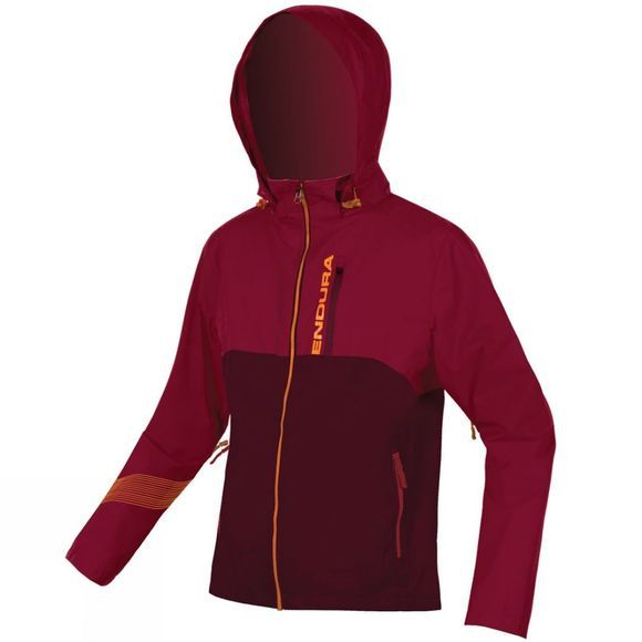 Mens Singletrack Jacket II