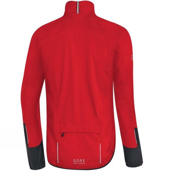 Gore Bikewear POWER GORE-TEX® Jacket Red