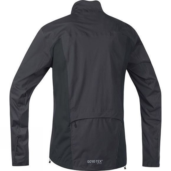 Gore Bikewear E GORE-TEX® Active Jacket Mid Grey