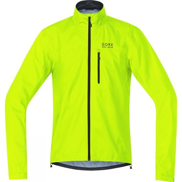 Gore Bikewear E GORE-TEX® Active Jacket High Viz/Yellow